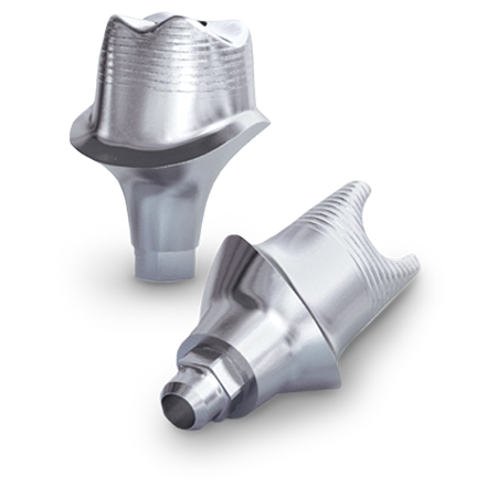 ATLANTIS™ Custom Abutments